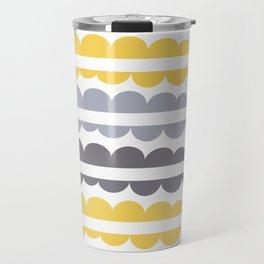 Mordidas Primrose Yellow Travel Mug