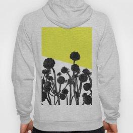cactus flowers Hoody