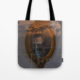 Simple Reflections Tote Bag