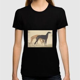 Two Sighthounds T-shirt