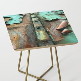 Colours of Transience Side Table
