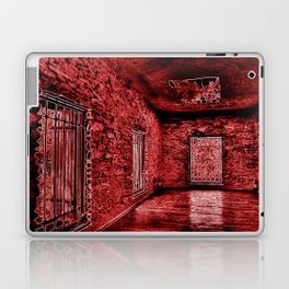 4thDOOR NEON Laptop & iPad Skin