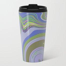 BRIGHT MIX Travel Mug
