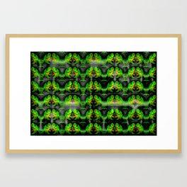 Colorandblack serie 143 Framed Art Print