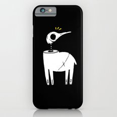 Death and His Friends iPhone 6s Slim Case