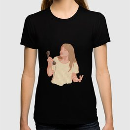 laura hollis T-shirt