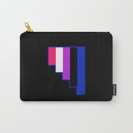 Genderfluid Carry-All Pouch