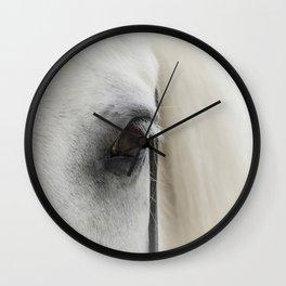 Horse Soul Wall Clock