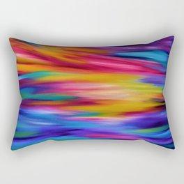 ETHEREAL SKY Rectangular Pillow