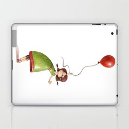 Greetings Laptop & iPad Skin