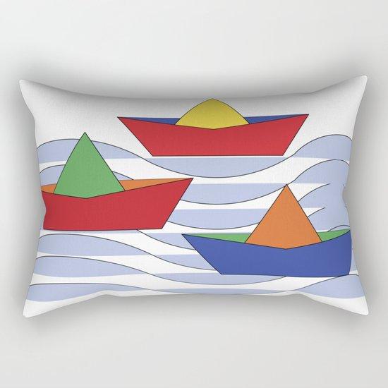 tas4 Rectangular Pillow
