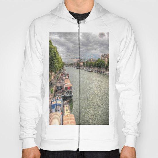 Paris Hoody