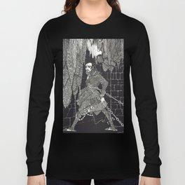 The Cask of Amontillado by Harry Clarke Long Sleeve T-shirt
