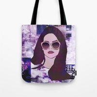 lana Tote Bags featuring LANA by Share_Shop