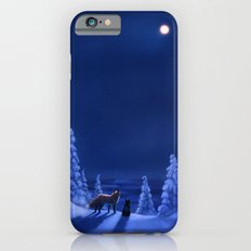 Polar Nights iPhone 6s Slim Case
