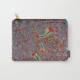 Pretty Deadly Carry-All Pouch