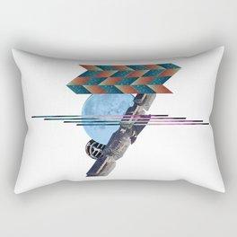 2001 a space odyssey Rectangular Pillow
