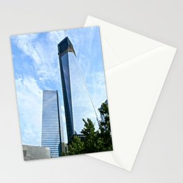 WTC 2012 Stationery Cards