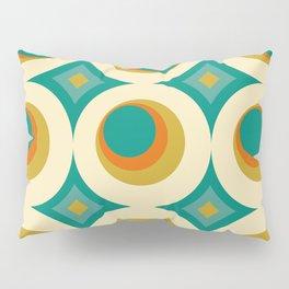 Mid-Century Modern Pillow Sham