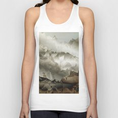The Fortress Unisex Tank Top
