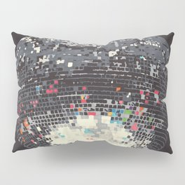 Disco Pillow Sham