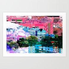 BAR#7968 Art Print