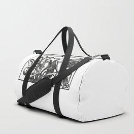 Death dancer Duffle Bag