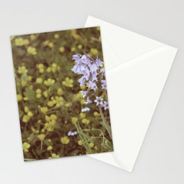 summergrass - one Stationery Cards