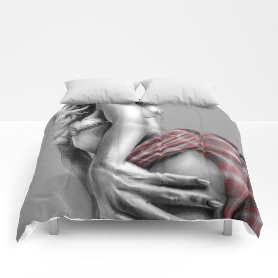 + Lithium + Comforters
