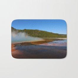 Grand Prismatic Colors Bath Mat