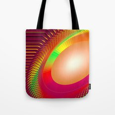 SUPERSONIC Tote Bag