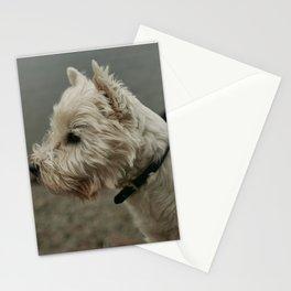 Westie Stationery Cards