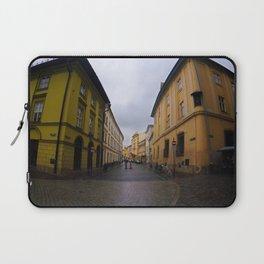 Poland 2 Laptop Sleeve