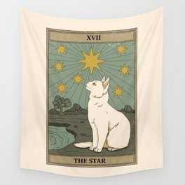 The Star Wall Tapestry