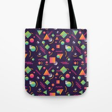 The 90's Tote Bag