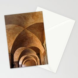Roma, Italy's classic architecture Stationery Cards