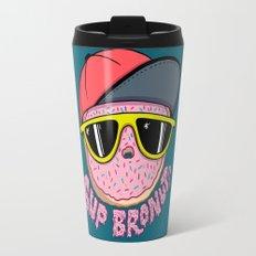 Bronut Travel Mug