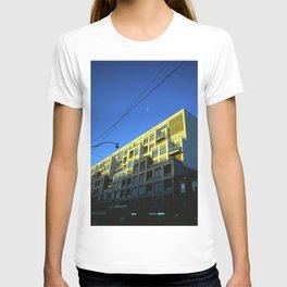 Buildings on Bloor T-shirt
