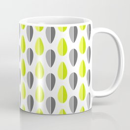 Drops Pattern Coffee Mug