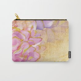 Luv Letter Carry-All Pouch