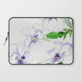 Snow Whites Laptop Sleeve