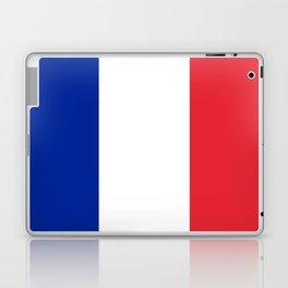 Flag of France, HQ image Laptop & iPad Skin