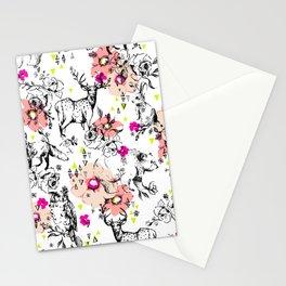 Woodland Shirley Stationery Cards