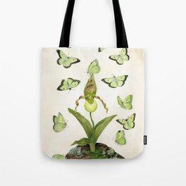 Ephemeros Tote Bag