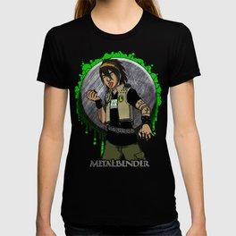 MetalBender T-shirt