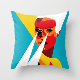 291113 Throw Pillow