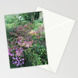 Spring in England Stationery Cards