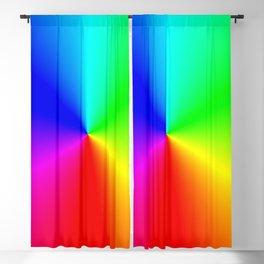 Colorwheel Blackout Curtain