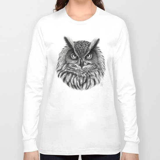 Owl G2012-046bis Long Sleeve T-shirt