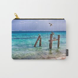 Summerscape Carry-All Pouch